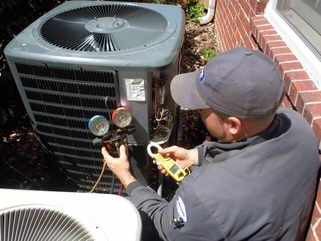 Heating Repair Shoreline WA